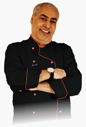 Chili Masala